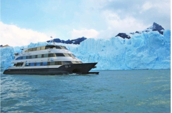 Spirit of the Glaciers, 3 Tage