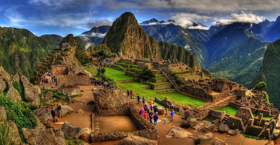 Machu Pichu Peru Reisen Schweizer Reiseanbieter