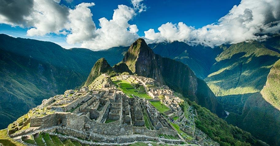 Machu Pichu Ferien Angebote