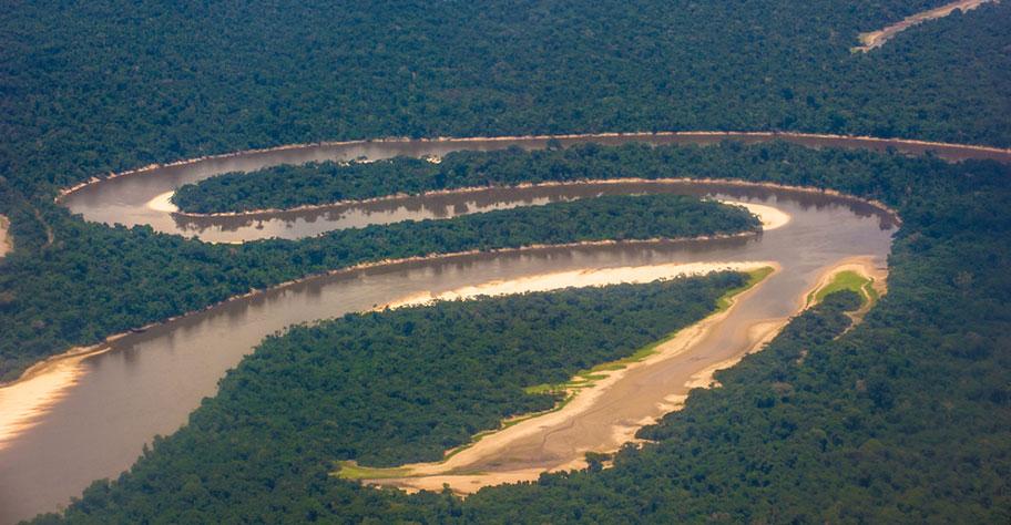 Amazonas Rundreisen Peru Angebote günstig