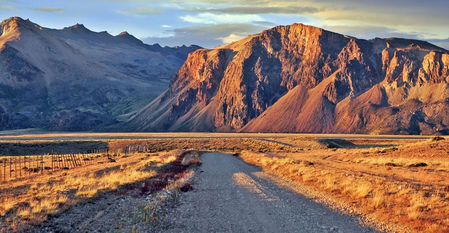 Reisen Pampa Argentinien buchen