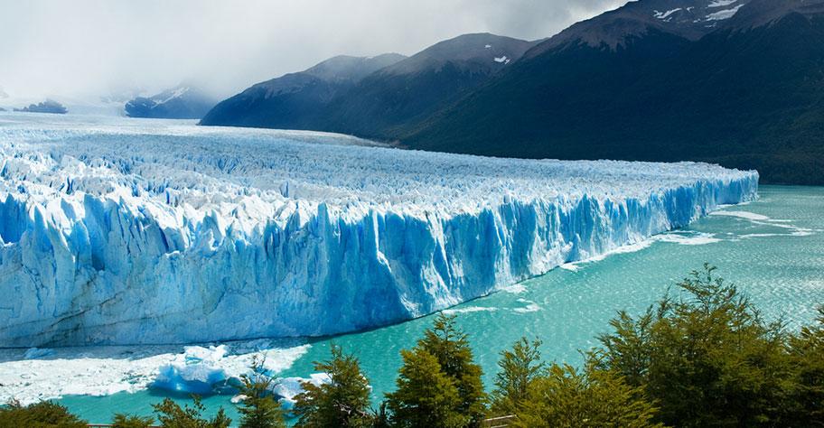 Argentinien Rundreise geführt Bus Moreno Gletscher