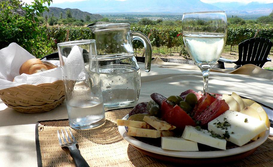 Argentinien Weinregionen Reisen Empfehlung