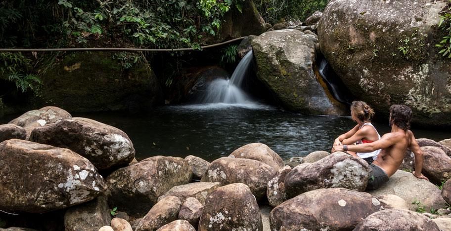 Brasilien Flitterwochen - Urwald Abenteuer