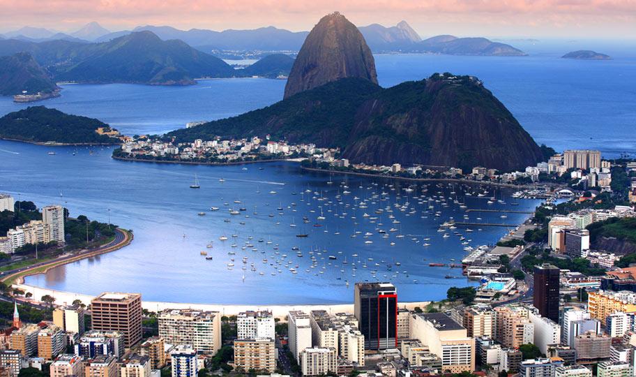 Brasilien Reisetipps Empfehlungen Bewertungen