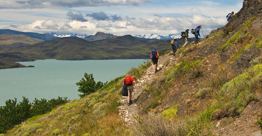 Chile Trekkings Reisen Reisebüro Schweiz