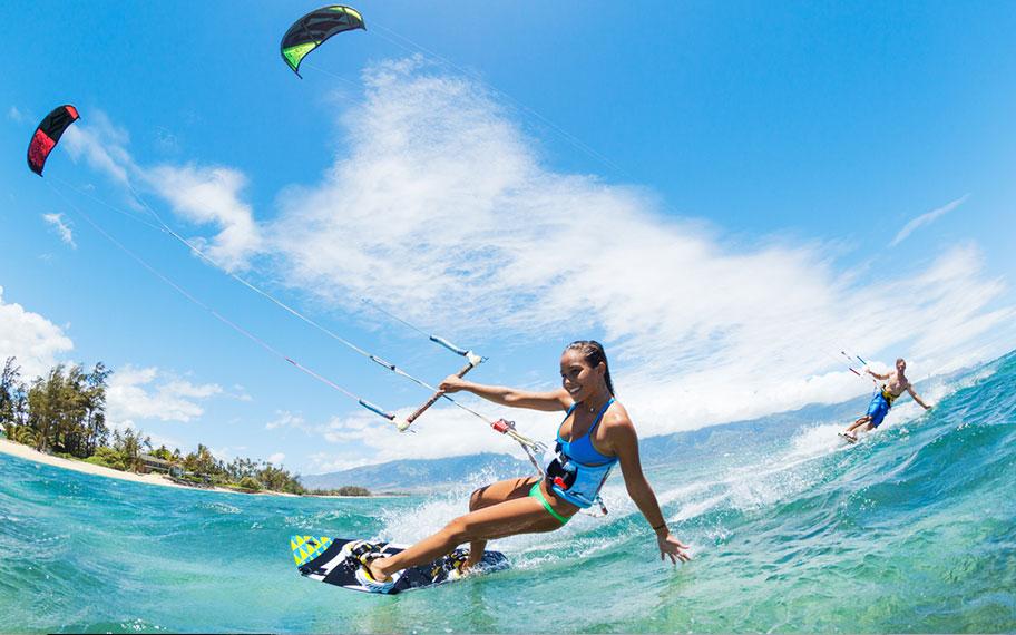 Kite Ferien Venezuela Reisebüro Schweiz