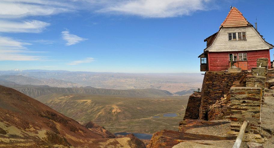 La Paz Bolivien Reisen Spezialist Südamerika Schweiz