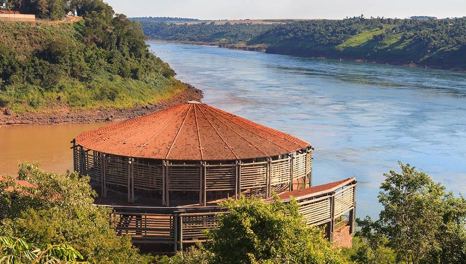 Paraguay Flussreisen Angebote Südamerika Spezialist