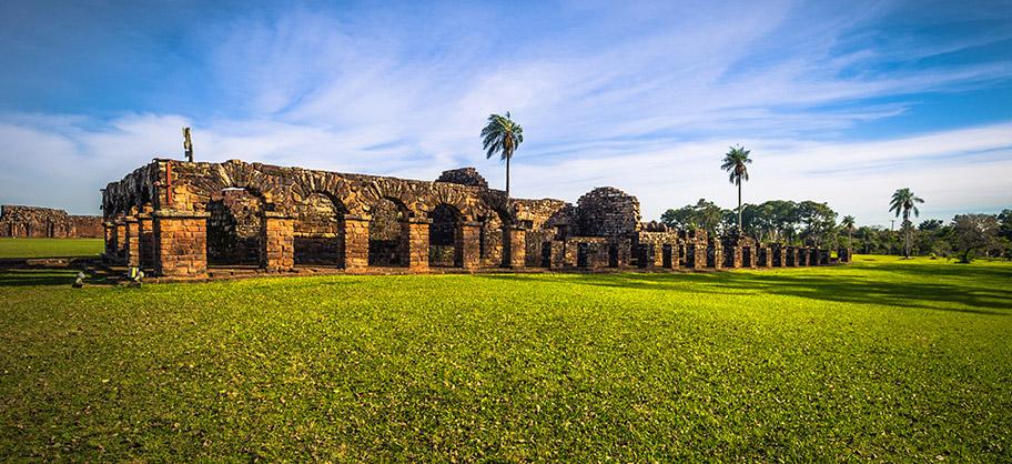 Paraguay Reisen Empfehlungen Tipps Bewertungen