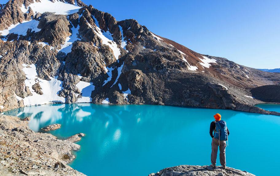 Patagonien Ferien Reisebüro Schweiz