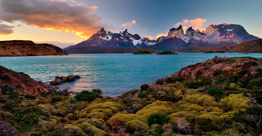 Patagonien Reisen Spezialist