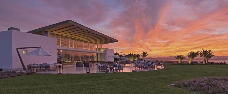 Luxusresorts Peru Sonderangebote
