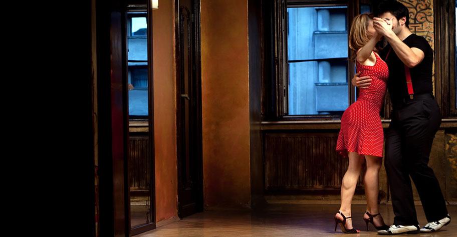 Tango Flitterwochen Argentinien Reisen günstig buchen