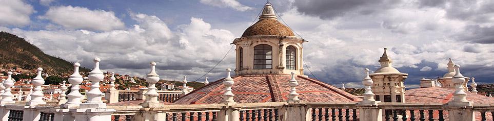 Städtereisen Bolivien