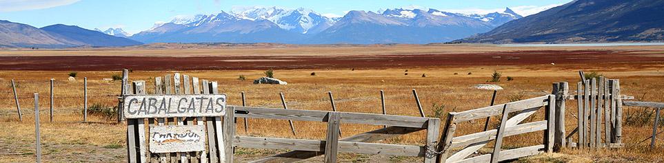 Pampa Argentinien