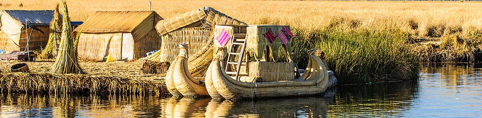 Titikakasee Peru