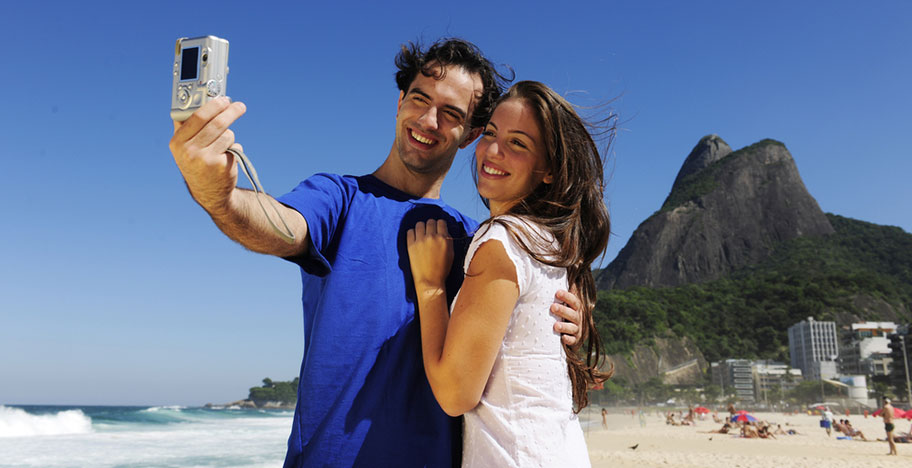 Brasilien Honeymoon Specials Reisebüro Schweiz